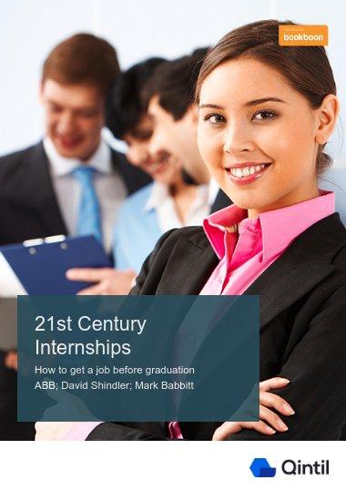 21st Century Internships