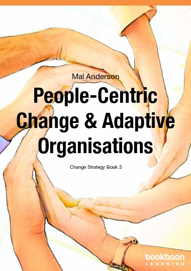 People-Centric Change & Adaptive Organisations