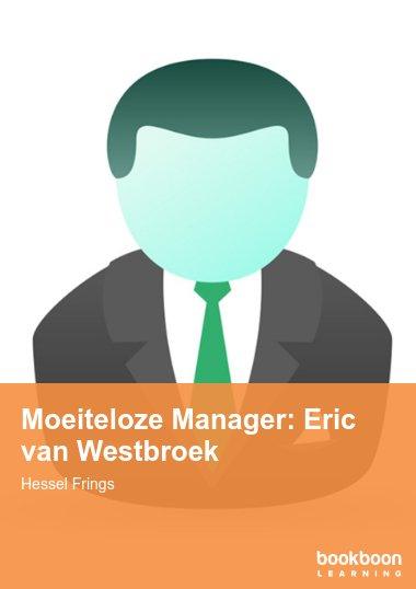 Expert Talk: Moeiteloze Manager #10