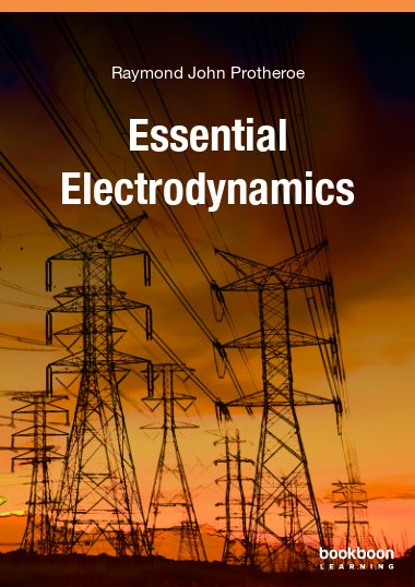 Essential Electrodynamics