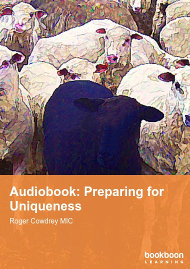 Audiobook: Preparing for Uniqueness
