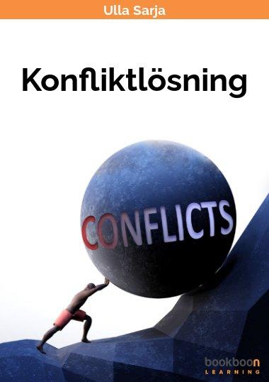 Konfliktlösning