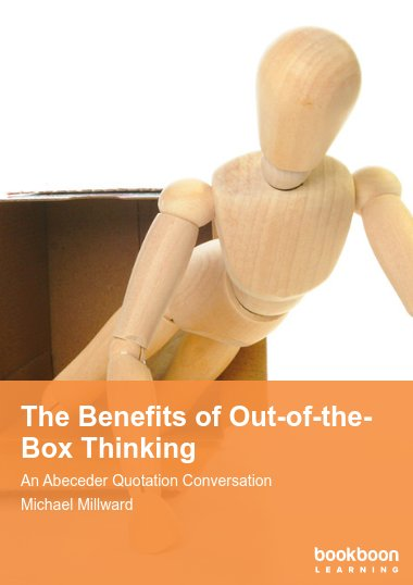The Benefits of Out-of-the-Box Thinking