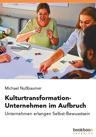 Kulturtransformation-Unternehmen im Aufbruch