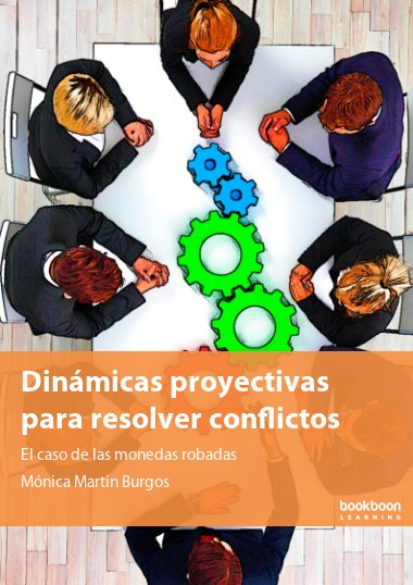 Dinámicas proyectivas para resolver conflictos