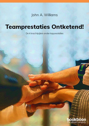 Teamprestaties Ontketend!