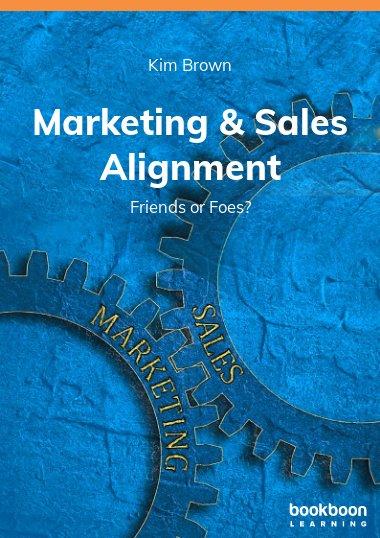 Marketing & Sales Alignment