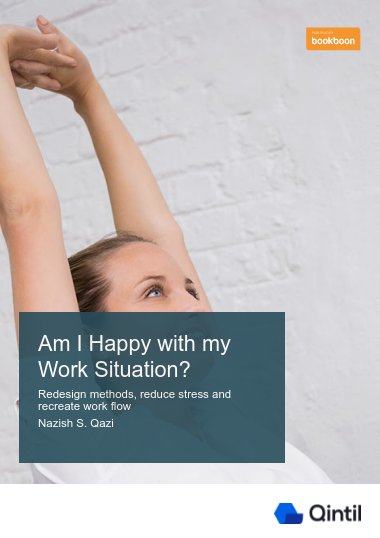 Am I happy with my work situation?