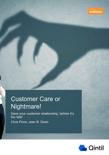 Customer Care or Nightmare!
