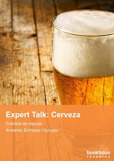 Expert Talk: Cerveza