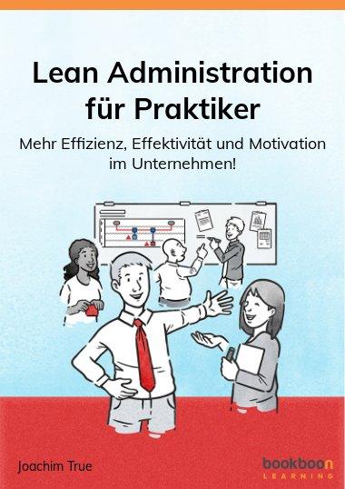 Lean Administration für Praktiker