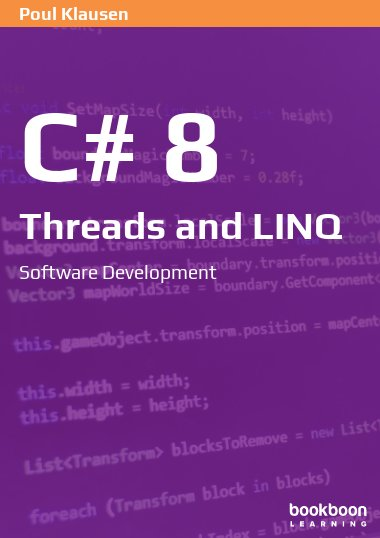 C# 8: Threads and LINQ