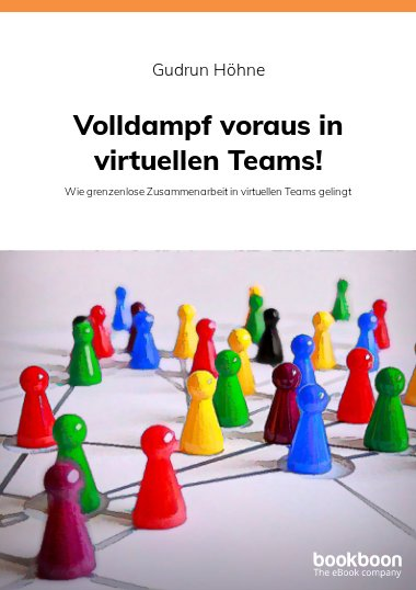 Volldampf voraus in virtuellen Teams!