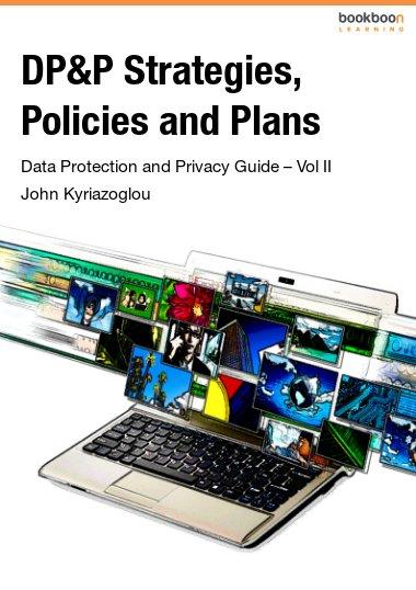 DP&P Strategies, Policies and Plans