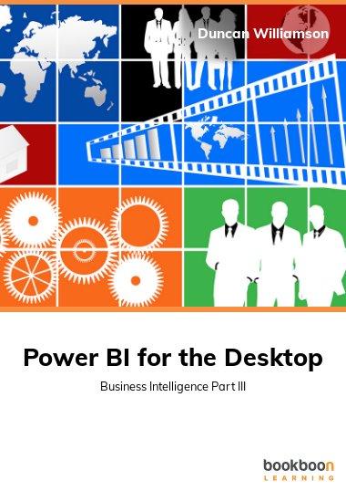 Power BI for the Desktop