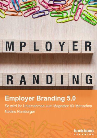 Employer Branding 5.0