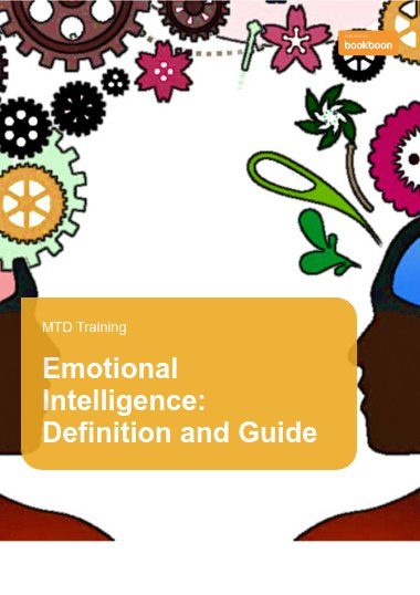 Emotional Intelligence: Definition and Guide