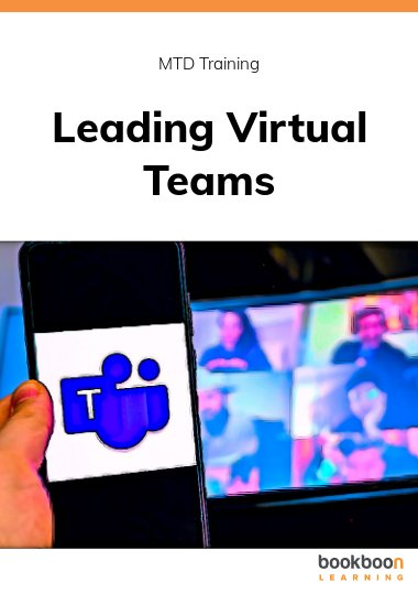 Leading Virtual Teams