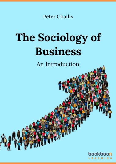The Sociology of Business