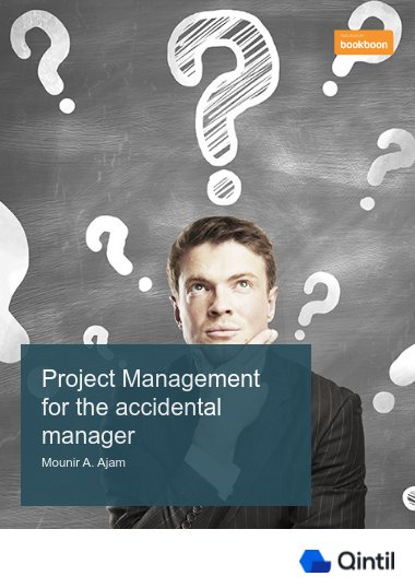 Project Management for the accidental manager
