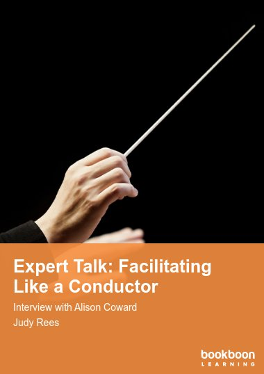 Expert Talk: Facilitating Like a Conductor