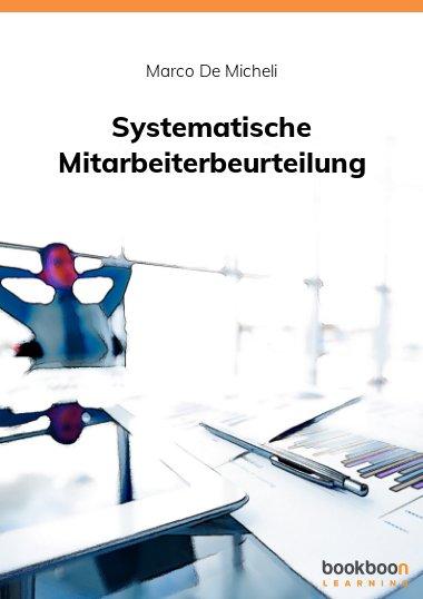 Systematische Mitarbeiterbeurteilung