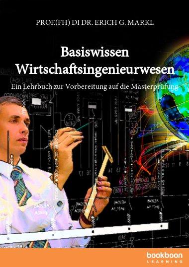 Basiswissen Wirtschaftsingenieurwesen