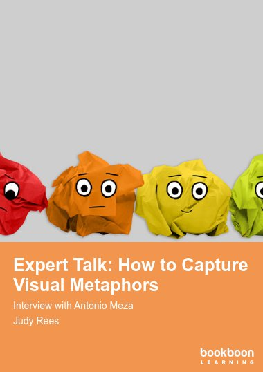 Expert Talk: How to Capture Visual Metaphors
