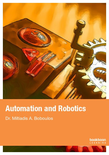 Books On Robotics Pdf