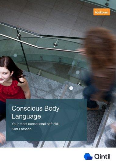 Conscious body language