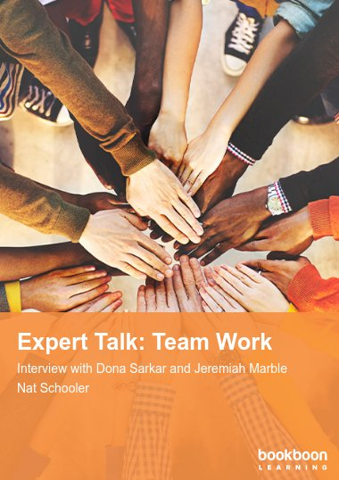 Expert Talk: Team Work