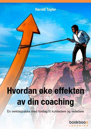 Hvordan øke effekten av din coaching