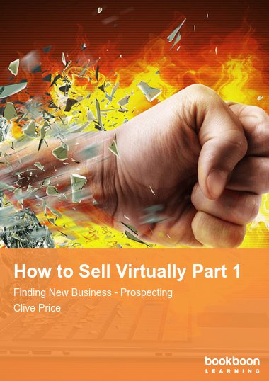 How to Sell Virtually Part 1