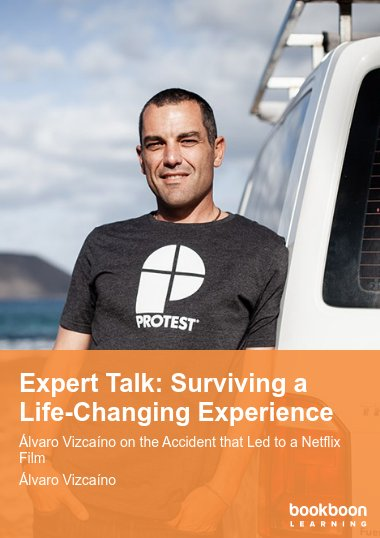 Expert Talk: Surviving a Life-Changing Experience