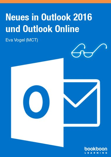 Neues in Outlook 2016 und Outlook Online
