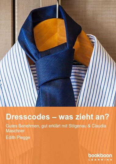 Dresscodes – was zieht an?