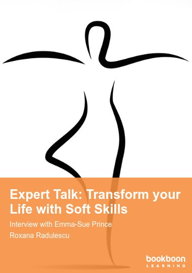 Expert Talk: Transform your Life with Soft Skills