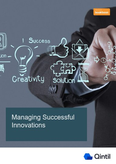 Managing Successful Innovations