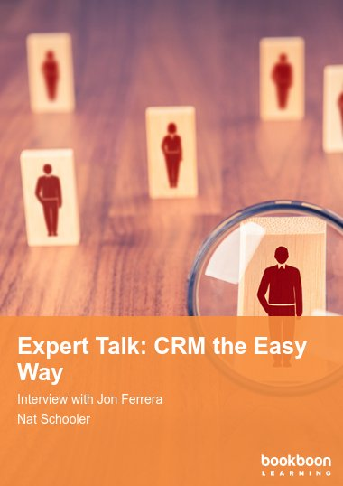 Expert Talk: CRM the Easy Way