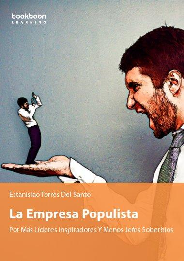 La Empresa Populista