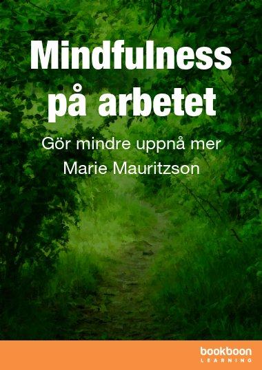 Mindfulness på arbetet