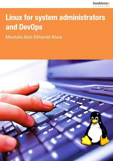 Linux for system administrators and DevOps