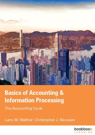 Financial Accounting Basics Book
