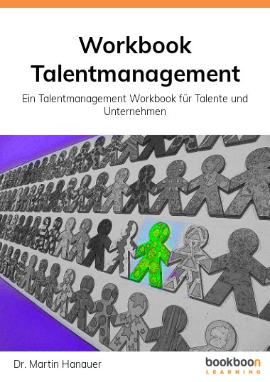 Workbook Talentmanagement