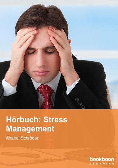 Hörbuch: Stress Management