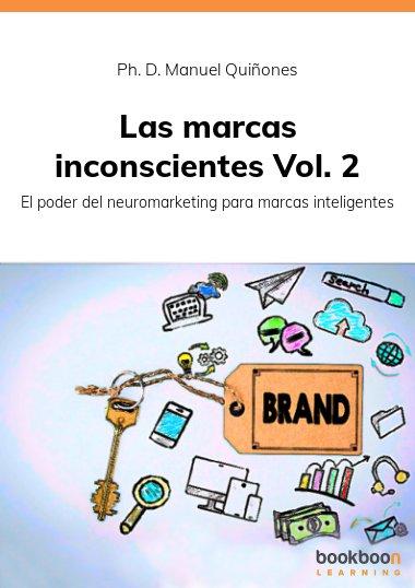 Las marcas inconscientes Vol. 2