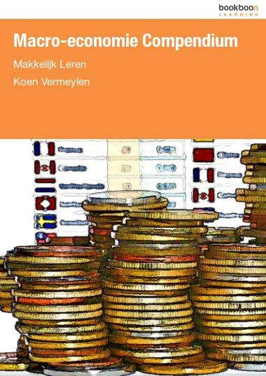 Macro-economie  Compendium