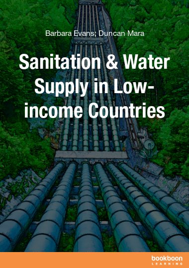 Sanitation & Water Supply in Low-income Countries