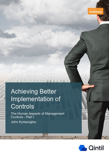 Achieving Better Implementation of Controls