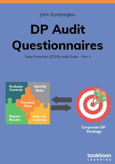DP Audit Questionnaires